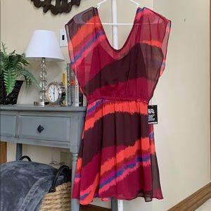 Express Casual Lightweight Dress